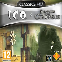 ICO & Shadow of the Colossus HD