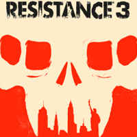 Resistance 3 PS3 Review Brash Games