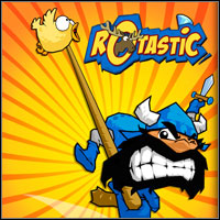 Rotastic Xbox Live Arcade Review