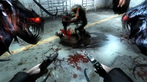 The Darkness II Screenshot 2 300x168 The Darkness II – Preview