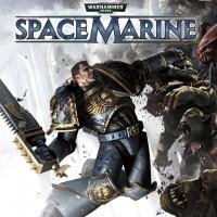 Warhammer 40,000- Space Marine