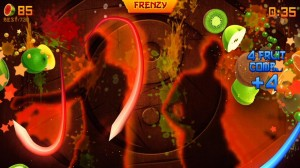 X360 Fruit Ninja Kinect Screenshot 003 300x168 Fruit Ninja Kinect   Xbox Live Arcade Review