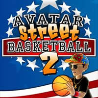 Avatar Street Basketball 2 Xbox Live Indie Game Review