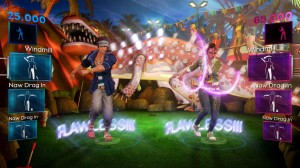 Dance Central 2 Xbox 360 Screenshot 2 300x168 Dance Central 2   Xbox 360 Review