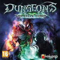 Dungeons The Dark Lord Review