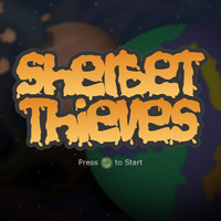 Sherbet Thieves