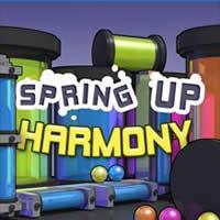 Spring Up Harmony