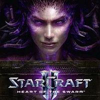 StarCraft II- Heart of the Swarm Campaign Screenshots Brash Games