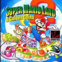 Super Mario Land 2