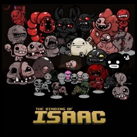 The Binding of Isaac PC Review