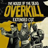 The House of the Dead- Overkill Extended Cut