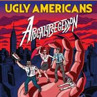 Ugly Americans Apocalypsegeddon Xbox Live Brash Games