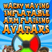 Wacky Waving I.A.F. Avatars