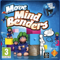 Move Mind Benders PS3 Review