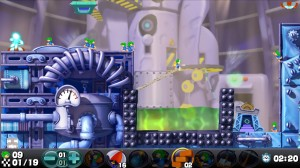 Move Mind Benders Screenshot PS3 1 300x168 Move Mind Benders   PS3 Review