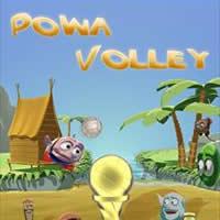 Powa Volley