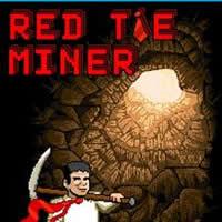 Red Tie Miner