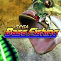 Sega Bass Fishing Xbox Live Arcade Review Brash Games