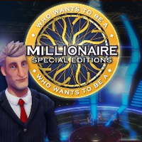 Who Wants To Be A Millionaire? Special Editions
