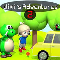WiWi's Adventures II