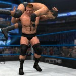 brock 07 150x150 WWE 12 Screenshots