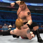 brock 12 150x150 WWE 12 Screenshots