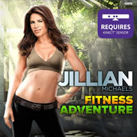 Jillian Michaels' Fitness Adventure