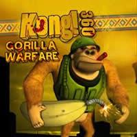 Kong360 Gorilla Warfare