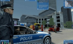 Police Force Review
