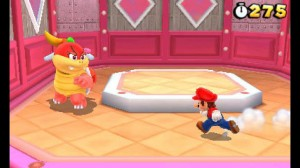 Super Mario 3D Land Screenshot 1 300x168 Super Mario 3D Land – 3DS Review