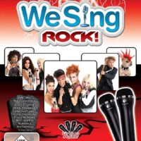 We Sing Rock Review Brash Games