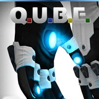 Q.U.B.E. Review Brash Games