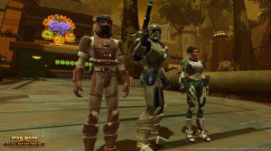 Star Wars The Old Republic Screenshot 17 300x168 Star Wars: The Old Republic   PC Review