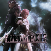 Final Fantasy XIII-2 Brash Games