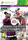 Tiger Woods 13 Competitions