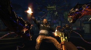 dark 3 300x167 The Darkness II – Xbox 360 Review