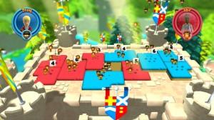 Quarrel Xbox Live Arcade Review Screen