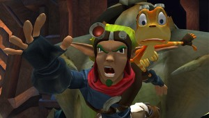 JD 2 300x170 The Jak and Daxter Trilogy   PS3 Review