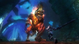 KOA 2 300x168 Kingdoms Of Amalur: Reckoning   PS3 Review