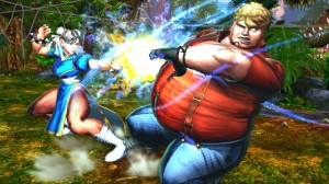 SF2 300x168 Street Fighter X Tekken – Xbox 360 Review
