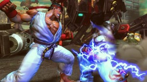 Sf11 300x168 Street Fighter X Tekken – Xbox 360 Review