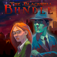 The Blackwell Bundle