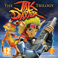 The Jak and Daxter Trilogy PS3 Review