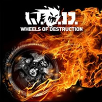 Wheels of Destruction PSN Review BrashGames