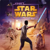 Star Wars Kinect