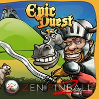 Zen Pinball 2 Epic Quest Review