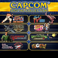 Capcom Digital Collection Xbox 360 Review
