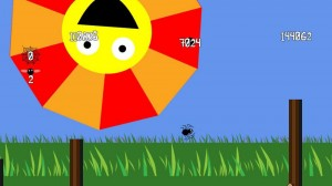 Flycatcher XBLIG Screenshot 1 300x168 Flycatcher   Xbox Live Indie Game Review
