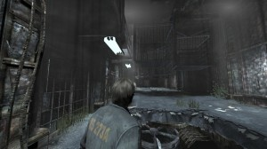 Silent Hill HD Collection Screenshot 1 300x168 Silent Hill HD Collection   Xbox 360 Review