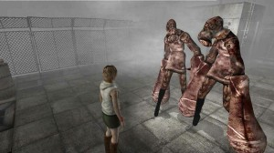 Silent Hill HD Collection Screenshot 2 300x168 Silent Hill HD Collection   Xbox 360 Review